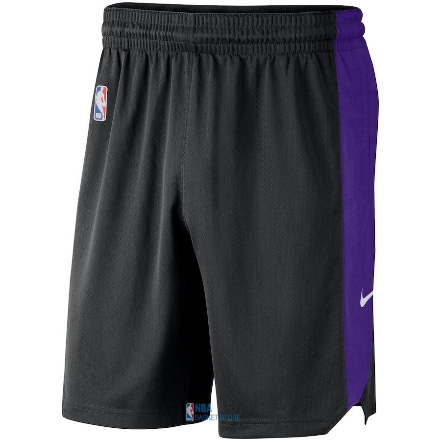 Achat Short Basket Sacramento Kings Nike Noir 2018
