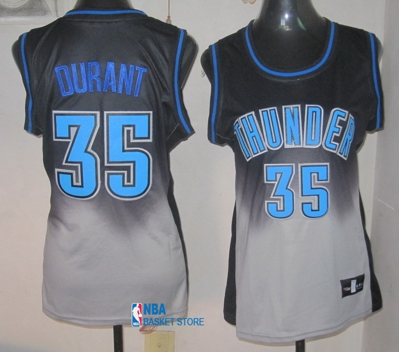 Achat Maillot NBA Femme Retentisse Fashion NO.35 Kevin Durant